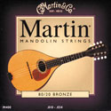 Martin M400 80/20 Bronze Light Mandolin Strings