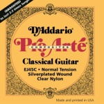 D'Addario EJ45C Pro-Arte Composites Classical Guitar Strings