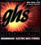 GHS M3045X Bass Boomers