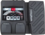 Digitech RP90 guitar Effects Processor W/ Expression And Power Sup
