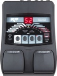 Digitech RP70 Hot Rod Guitar Processor W/ Power Supply