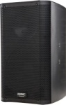 QSC K10 1000W active powered speaker, 10