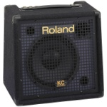 Roland KC-60 Keyboard Amplifier, 40 Watts