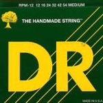 DR Strings RPM-12 RARE Phosphor Bronze Acoustic Guitar Strings