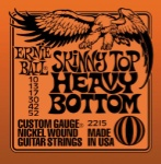 Ernie Ball EB2215 Skinny top /Heavy bottm