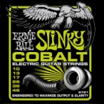Ernie Ball 2721 Cobalt Regular Slinky Electric Guitar Strings