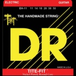 DR Music  Guitar Strings, DR EH-11 Tite Fit El