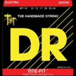 DR Music  Guitar Strings, DR MT-10 Tite-Fit El