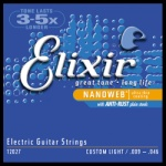 Elixir 12027 Nanoweb 9-46 Electric Strings