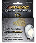 Earplugs - Ahead Custom Molded Earplugs