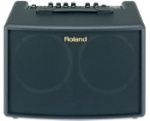 Roland AC-60 60 Watt Stereo Acoustic Guitar amp