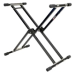 Tour Tough TKS500 Double Brace keyboard Stand