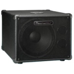 Powerwerks PW112S 200 Watt Powered Subwoofer