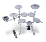 Kat KT1 Electronic Drum Kit ,No Pedal