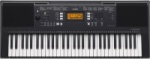 Yamaha PSR-E343 Portable Keyboard, 61-Key