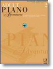 Piano Adventures Adult All-in-One Bk 2