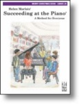 Succeeding at the Piano Merry Christmas Grade 2A