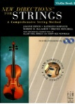 New Directions for Strings Violin