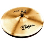 "Zildjian A0133 14"" New Beat Hi-Hat Cymbal Pair"
