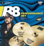 Sabian 45003G B8 Performance Pack Plus