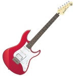 Yamaha Pacifica 112J-RED