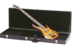 GUARDIAN BGHC Bass Guitar Hard Shell Case