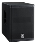 Yamaha DXS 12 950-Watt Powered Subwoofer