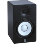 "Yamaha HS50M 5"" Powered Studio Monitor - Each"