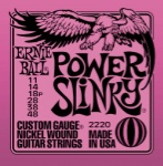 BALL EB2220 Strings, electric EB pwr slinky 11-48
