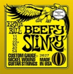 BALL EB2627 Strings, electric, EB Beefy Slinky