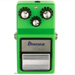 Ibanez Tube Screamer TS9 Overdrive Pedal