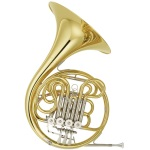 Yamaha Pro French Horn True Geyer style F. Horn