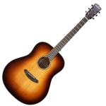 Breedlove Discovery Dreadnought Sun Burst