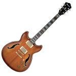 Ibanez AS93VLS Semi Hollow Body Double Cut