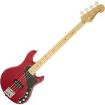 Fender - Squier Deluxe Dimension IV Bass