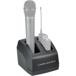 Audio Technica ATW-CHG2 Two-Bay Recharging Station