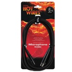 Hotwires 6' XLR Cable