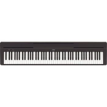rieman music inc yamaha p 45b digital piano. Black Bedroom Furniture Sets. Home Design Ideas