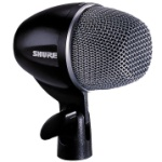 Shure PG52 Performance Gear Kick Drum Microphone