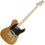 Fender - Squier Affinity Telecaster, Maple Neck