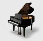 "GL-10-EP 5'0"" Classic Baby Grand"