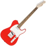 Fender - Squier Affinity Telecaster, Race Red