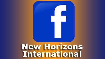 New Horizon's Band Facebook Page